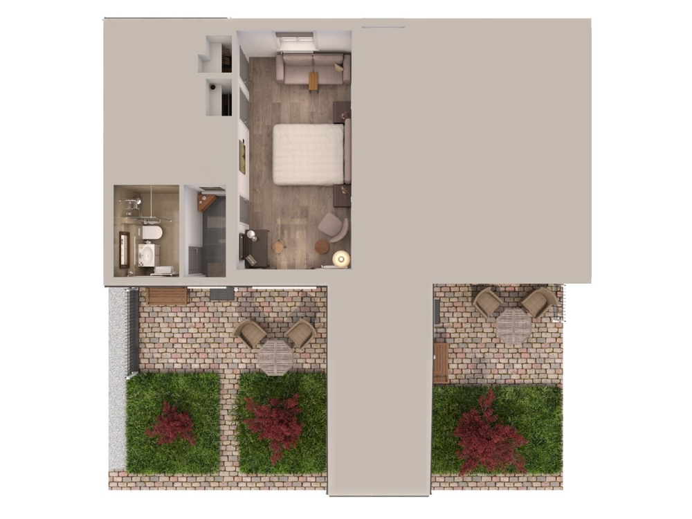 Bauernhof \'t Hof Janse - Villa Magnolia   Offizielle Seite   Hotel ...