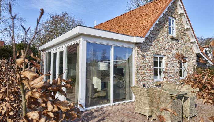 Holiday cottage Zeeuws Knoopje (61)>